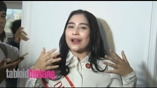 Prilly Latuconsina Kembali Rajin Olahraga Setelah Tak Lagi Syuting Stripping