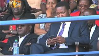 Wiper Democratic Party set to hold key strategy meeting in Machakos, Friday