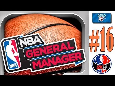 NBA 2K14 | LA ASOCIACIÓN #16 OKC vs Phoenix Suns