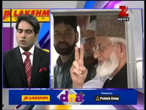 Dna: Analysis Of Indo-pak Ties video