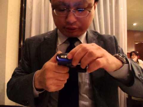 GEDC3501 2015.05.29 nikkei ashahi at ichoigaya koujimachi chimuny  with radio  and TV
