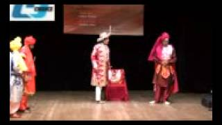 The Sword of  Tipu Sultan mpeg4