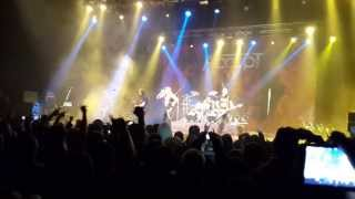 Accept - Metal Heart 2013, Live In Donetsk 2013