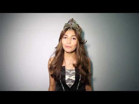 Miss World 2013 - Uzbekistan - Contestant Introduction