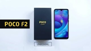 Xiaomi Pocophone F2 new Specifications in 2019