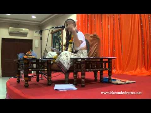 Sraddha to Nishta & beyond by Narayani Mataji - Day 2