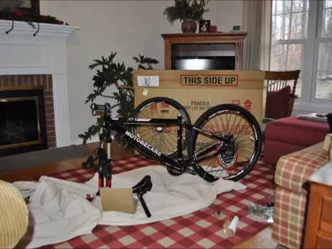 Bikes Direct Unboxing Bikes Direct Motobecane