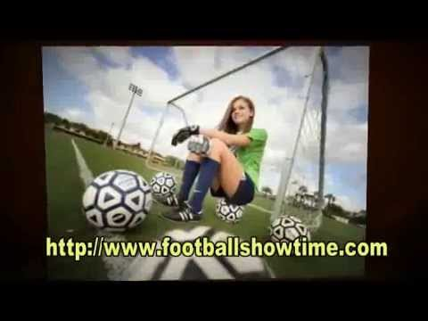 Goalkeeper drills Training the Basics for Handling