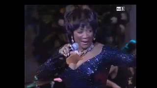 Watch Patti Labelle I Believe I Can Fly video