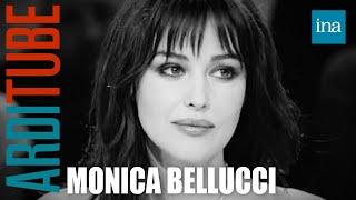 "Monica Bellucci ""Ma vie avec Vincent Cassel""   Archive INA"