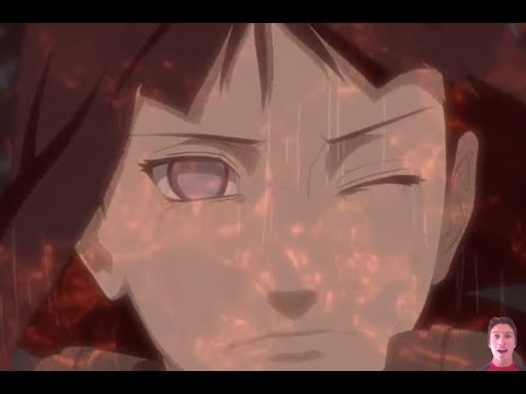 Naruto Shippuden Episode 364 Review-- Neji's Death = Naruto and Hinata Holding Hands??!!