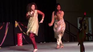 Nisha Lagilo re - SCSU BANGLADESH NIGHT 2014