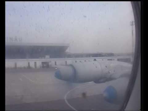 Tandem Aero IL-18D Flight