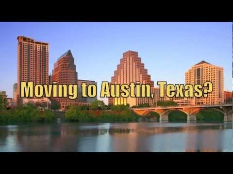 Moving to Austin | Austin City Living Helps People Moving to Austin