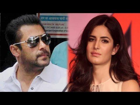 Katrina Kaif Reached Out To Salman Khan Before Court Hearing?