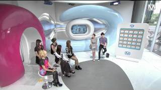 [1080P] 120614 f(x) @ WIDE ENTERTAINMENT NEWS 1/4