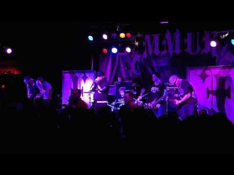 Emmure - R2deepthroat (live Hd) video