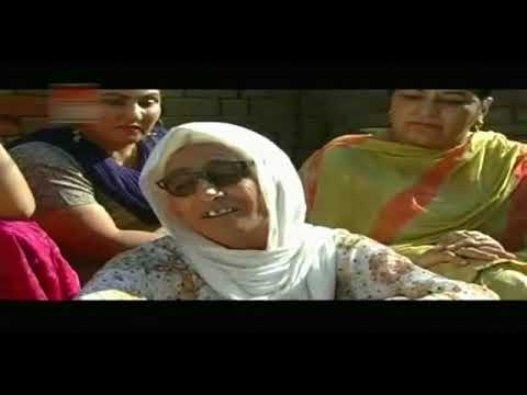 COMEDY MOVIE || Bibbo Bhua | 3 JHALLE (Teen Jhalle) Punjabi Hit best (Punjabi Movie) 2011-2012-2013