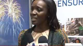 Ghana Midday News on Joy (24-5-13)