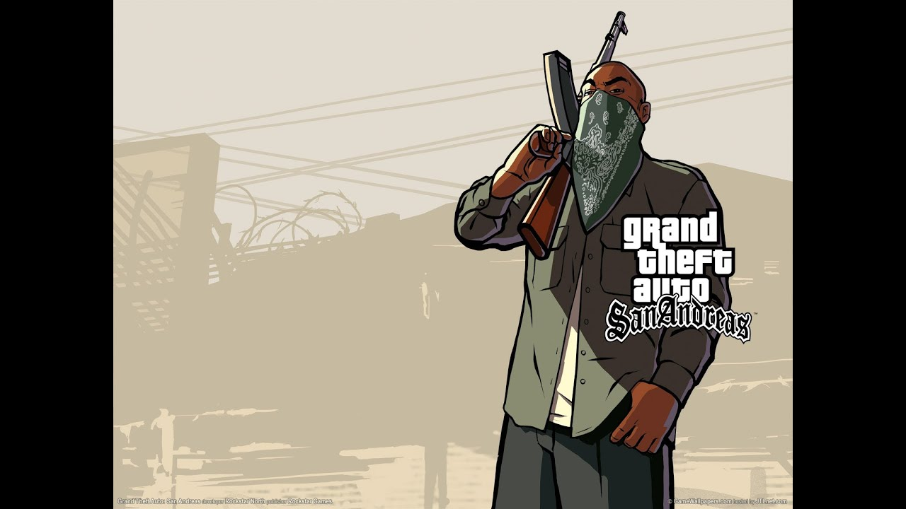 Gta san andreas naked women wallpapers adult pic