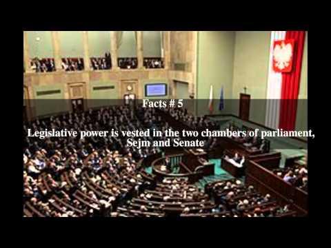 Politics of Poland Top # 8 Facts