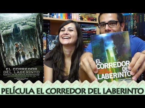 Reseña película El corredor del laberinto y crónica del preestreno ft. vitegarcia89