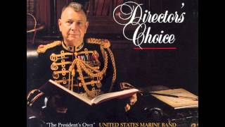 Wagner Overture To 34 Tannhäuser 34 34 The President 39 S Own 34 U S Marine Band