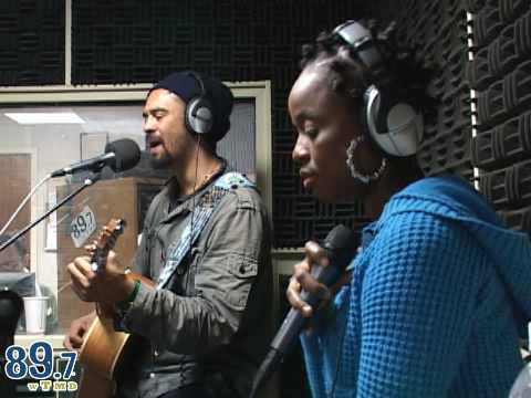 Michael Franti And Spearhead - Nobody Right Nobody Wrong