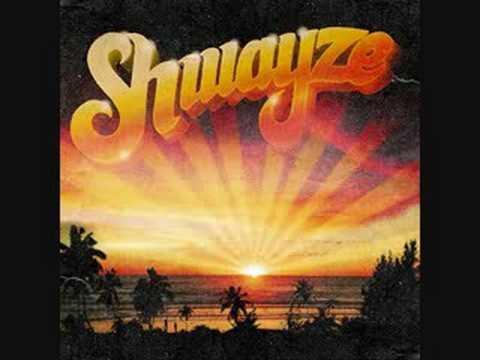 Shwayze - Lazy Susan -- Album version --