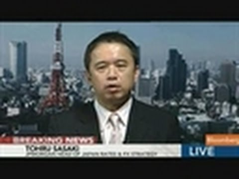 Sasaki Sees Yen at 73 Within One Year on Dollar Weakness