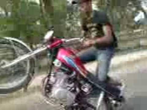 lahore wheeler