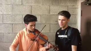 Michael Conor and JHype Funny Moments!