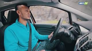 [Yêu Xe] Xe Ford Ecosport phượt Mộc Châu