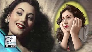 The Mystery Behind Madhubala