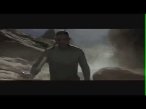 Después de la Tierra (After Earth) Spot Español Latino FD