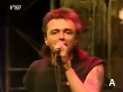 """АлисА - """"Кибитка"""" - """"Всё это рок-н-ролл"""", 16 мая 1992"""