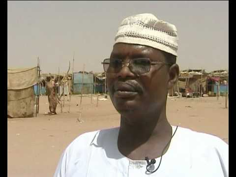MaximsNewsNetwork: DARFUR - UPCOMING NATIONAL ELECTIONS (UNMID)