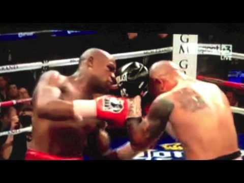 Hbo Boxing 2012 Hbo Boxing Ppv Floyd Money