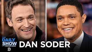 "Dan Soder - Keeping Himself Brutally Honest with ""Son of a Gary"" 