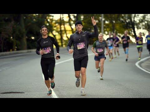 Путешествие на Сочинский марафон - Sochi Marathon Trip