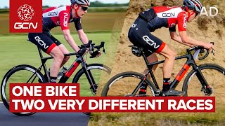 Can Gravel Bikes Really Do It All?
