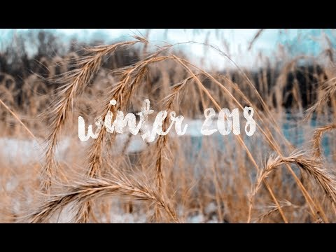 WINTER 2018 // Chloe Kisela