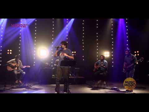 Clocks - Roby's Session - Music Mojo Season 2 - Kappa TV