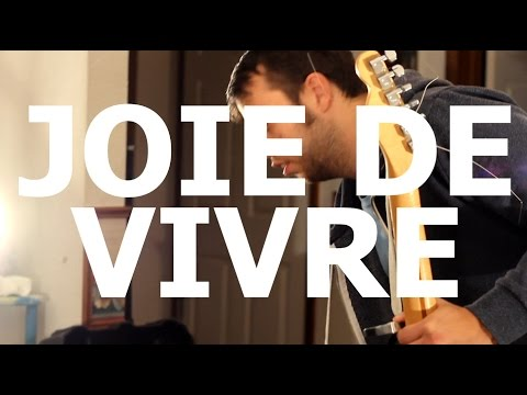 Joie De Vivre - Wait Wait Wait How Soon Is Now