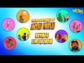 Motu Patlu Rhymes - 2 hours of Rhymes - Available Worldwide! thumbnail