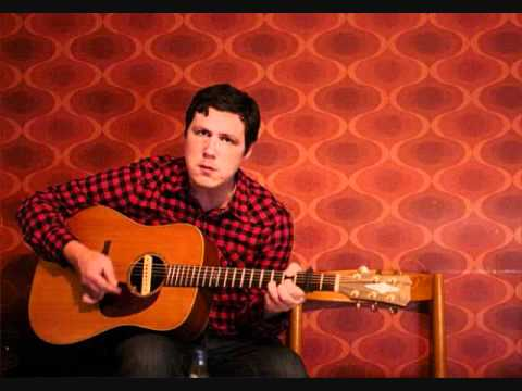 Damien Jurado - Tonight I Will Retire