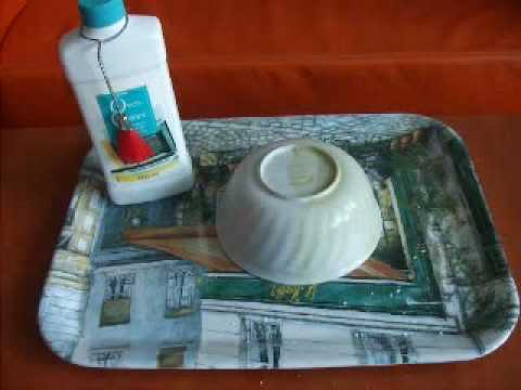 Amway Product Oven Cleaner.wmv video