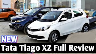 Tata #Tiago XZ 2019 Full Review, | Tiago Road On Price, #TATA, | Best Hatchback
