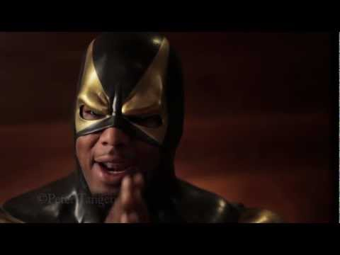 Phoenix Jones Interview