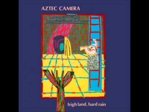 Aztec Camera - Back on Board
